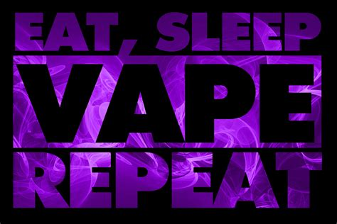 Kaos Eat Sleep Vape Repeat1 1 eat sleep vape repeat 183 clothing 183 store powered by storenvy