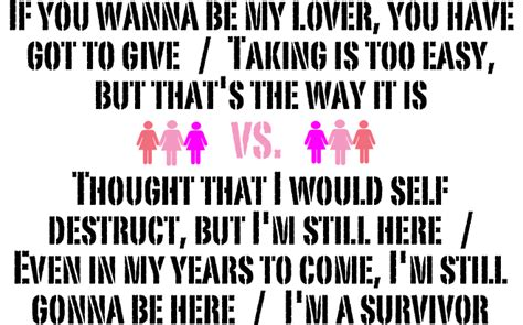 lyrics spice wannabe lyric battle spice vs destiny s child metrolyrics