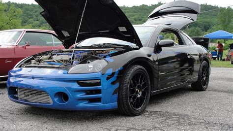 turbo for mitsubishi eclipse 2003 2003 mitsubishi 3g eclipse gs turbo for sale mt union