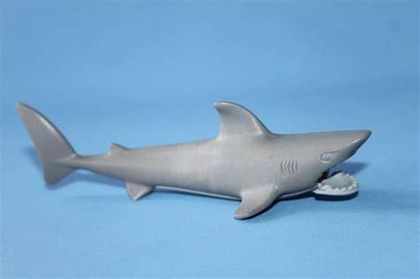 baby shark zoo playmobil shark fish rare for zoo waterworld pirate
