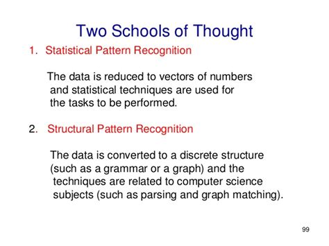 pattern recognition and machine learning techniques pattern recognition and machine learning