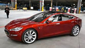 Tesla New Electric Car Model 3 Tesla Model 3 Features Reviews Performance Interior