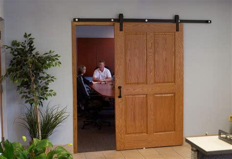 Could We Use Existing Doors But Buy The Barn Door Track Buy Barn Door