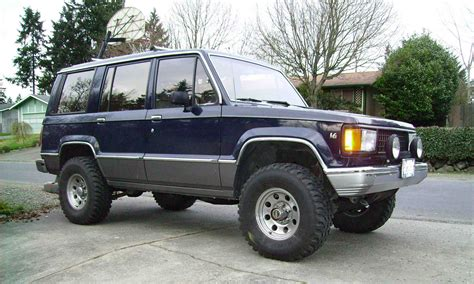 chevrolet trooper chevrolet trooper 1991 review amazing pictures and