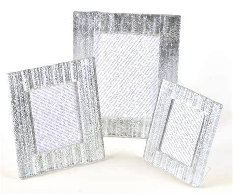 cornici con vetro cornici in vetro con murrine
