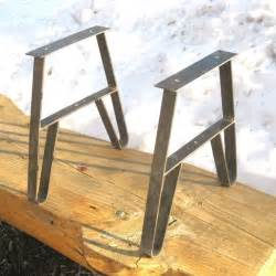 metal leg bench 179 best images about coffee tables on pinterest live