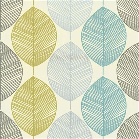 grey leaf pattern wallpaper affordable midcentury cool arthouse retro leaf wallpaper