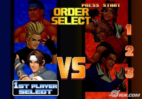 emuparadise king of fighters 98 king of fighters 98 the ultimate match ps2 iso ppsspp