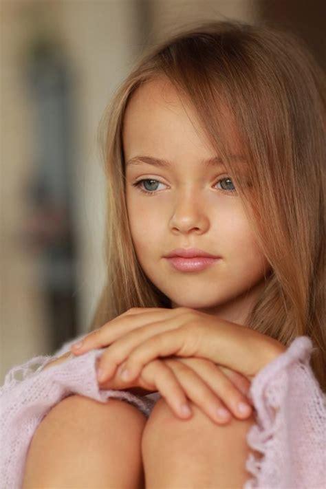 the most beautiful girl in the world kristina pimenova 1 4