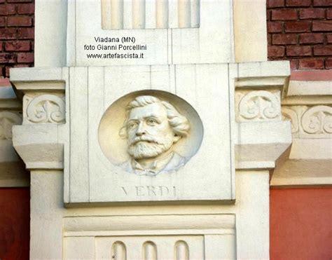 banco di brescia melegnano fascismo architettura arte