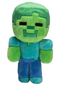 Pretty Gifts minecraft baby zombie plush