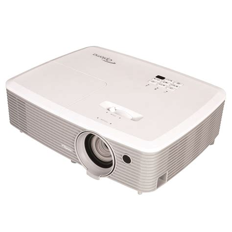 Projector Infocus Optoma optoma eh331 1080p 3d multimedia dlp projector with 3300