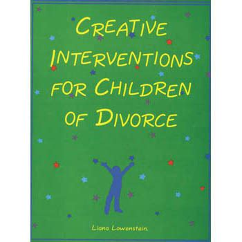 the of creative coping books creative interventions for children of divorce book
