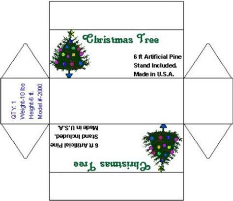 mini christmas tree printable small stuff s printmini printable dollhouse miniatures