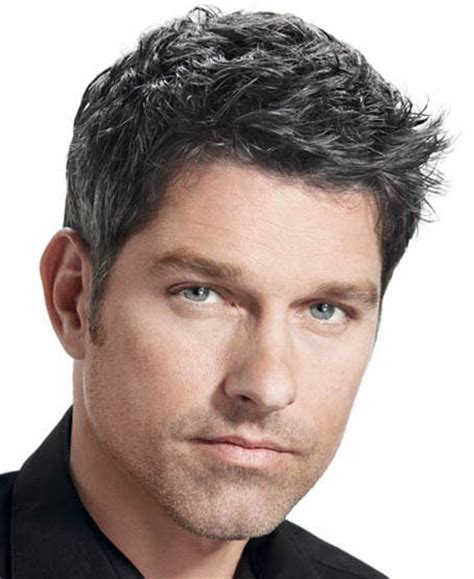 color mens gray hair to be salt and pepper salt and pepper hair highlights for men