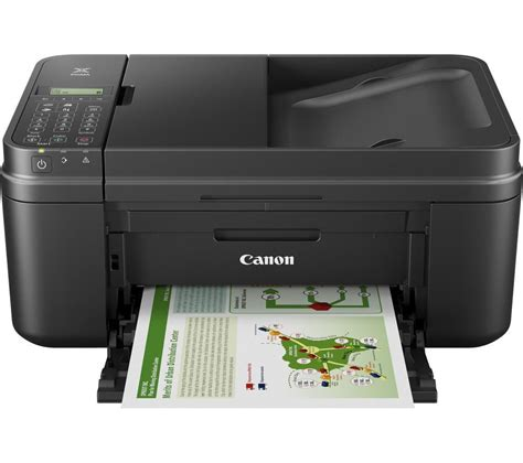 Printer Wifi canon pixma mx495 all in one wireless inkjet printer with