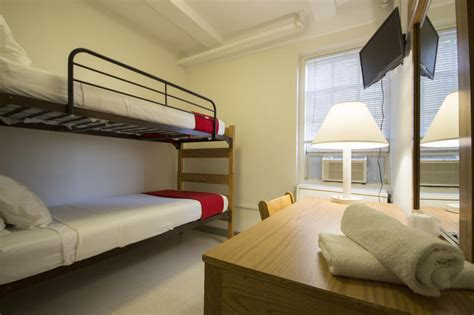 hostels in new york with rooms west side ymca in new york usa find cheap hostels and