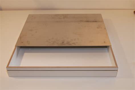 schublade tischplatte eiermann tisch schublade richard lert kinku 174