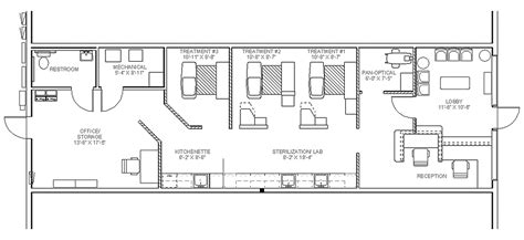 Dental Clinic Floor Plan Design dental clinic design floor plan dental office floor plan friv 5