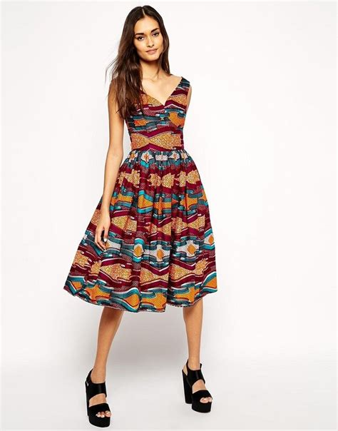 african fashion a collection of women s fashion ideas to sika x asos african prints african women dresses