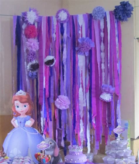 cortinas de papel crepe m 225 s de 25 ideas incre 237 bles sobre cortina de papel crepe en