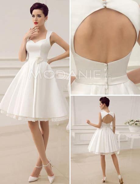 Robe Mariage Civile Simple - robe de mariage civil simple