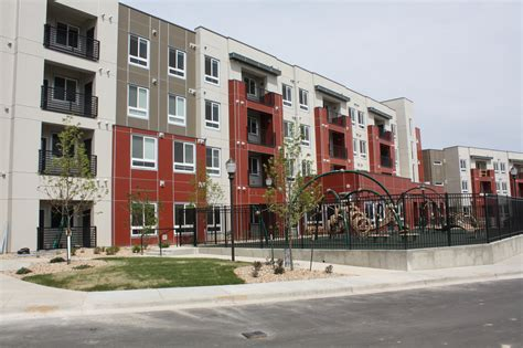 appartments in denver mercy housing welcomes bluff lake residents to affordable stapleton apartments