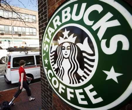 dunkin' donuts vs. starbucks: starbucks leads the scorecard