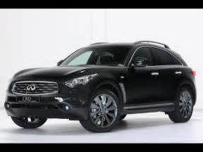 Infiniti And Nissan Nissan Infiniti Fx New Car Wallpapers