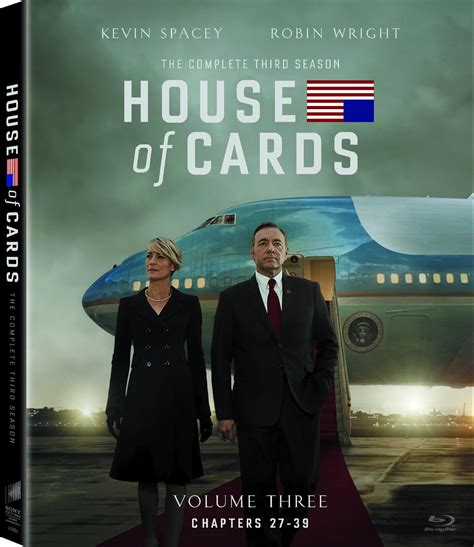 House Of Cards Season by House Of Cards Dvd Release Date