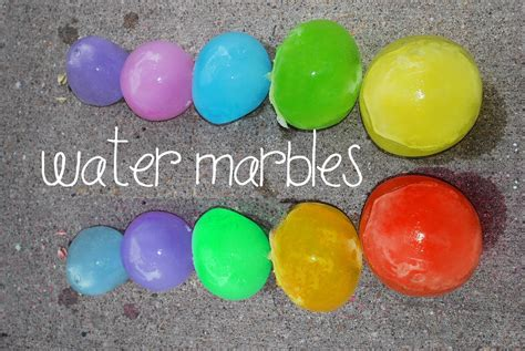 Which Inexpensive Can You Use For Water Marble Design - how to make water marbles