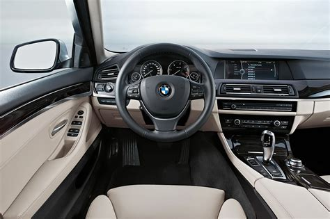 5 Series Bmw Interior by Brighton 2011 Bmw 5 Series Car Wallpapers
