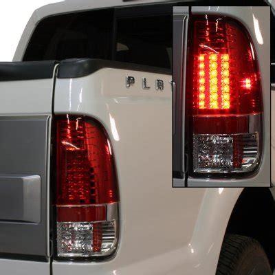 ford f250 super duty 2011 2014 black projector headlights