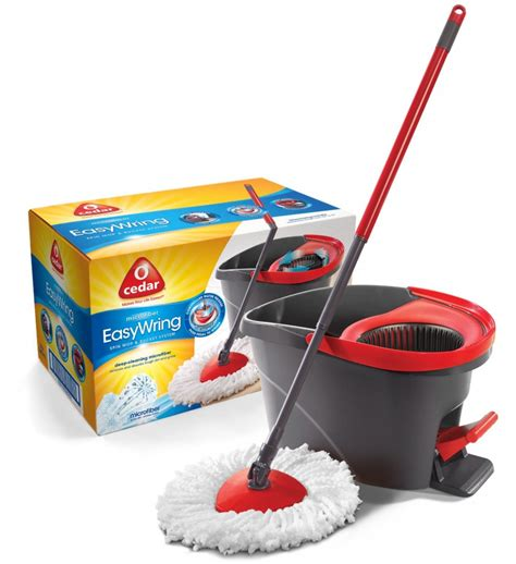 best 360 degree spinning mop spin as seen on