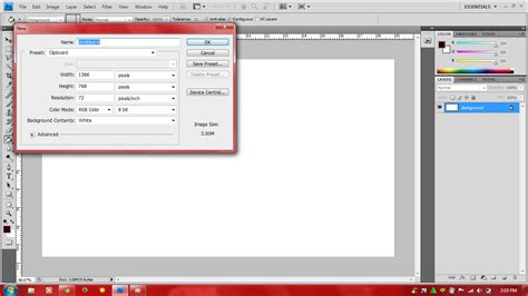 Tutorial Desain Web Menggunakan Photoshop | tutorial membuat desain undangan menggunakan photoshop cs4