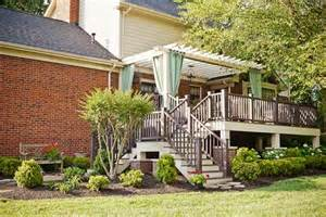 See more of this beautiful deck and read about its design at eric ross