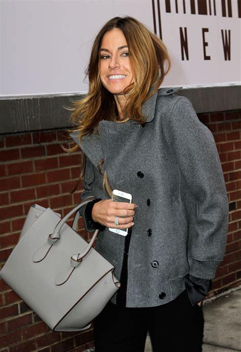 Fashion News Weekly Up Bag Bliss 12 by Handbags New York Micro Luggage Tote Bag