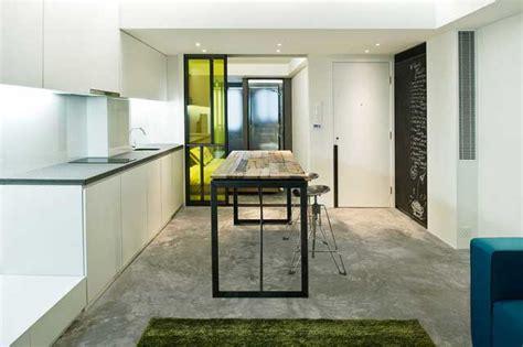 Small Home Interior Design Hong Kong Small Studio Apartment Interior Design In Hong Kong