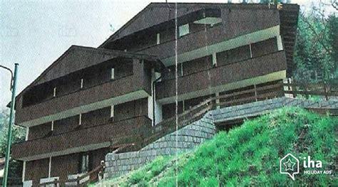 appartamenti pinzolo vacanze appartamento in affitto in una casa a pinzolo iha 67383
