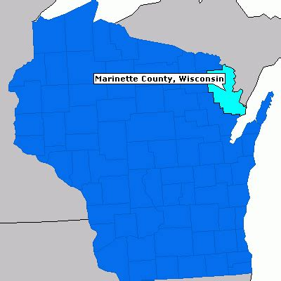 Marinette County Court Records Marinette County Wisconsin County Information Epodunk
