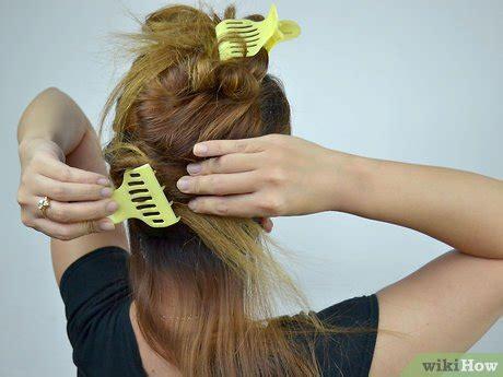Setrika Rambut cara meluruskan rambut anda menggunakan setrika pelurus rambut