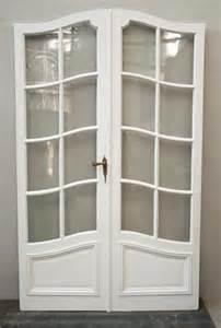 une porte d int 233 rieur vitr 233 e portes