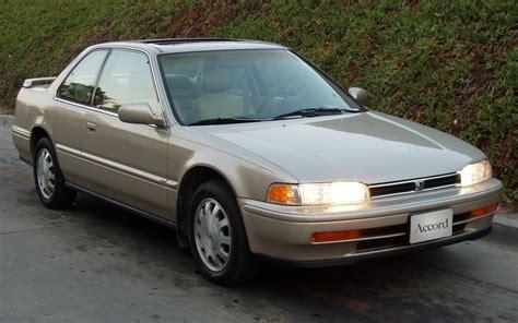 Honda Accord Se by File 1993 Honda Accord Se Coupe 02 Jpg