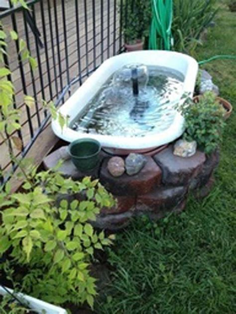 backyard aquarium 21 small garden backyard aquariums ideas that will beautify your green world