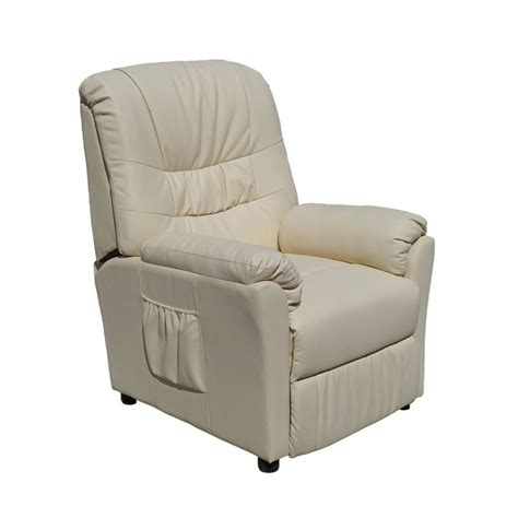 Nursing Armchair by Relax Chair Camilla Sp952 Leather Cinema Recliner Chair