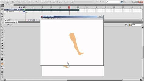 tutorial bone tool flash cs6 ferramenta bone do flash bone tool tutorial youtube