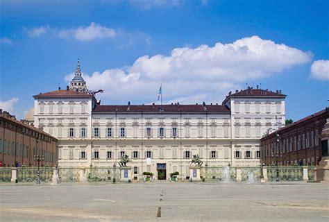 ingresso palazzo reale torino visitare torino in un giorno turista fai da te