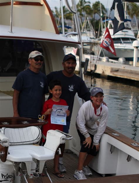 northern lights tournament northern lights keiki tournament fishing report