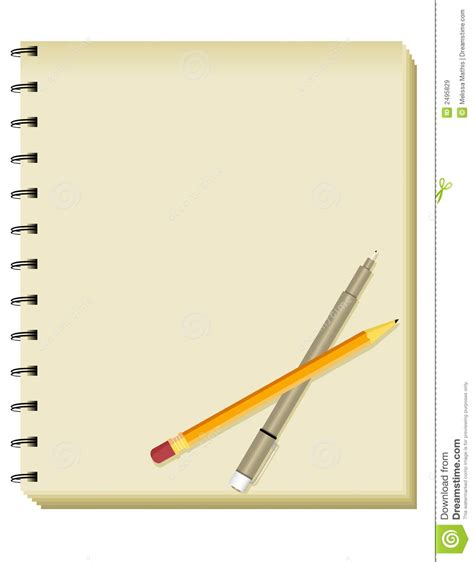 sketch book with pencil sketchbook clipart clipart suggest