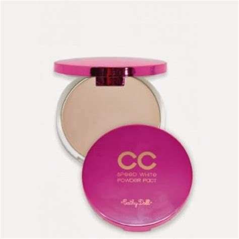 Nyx Lasting 24 Hour 3d Tint Diskon iluv09shop your and healthy station cathydoll cc powder compact